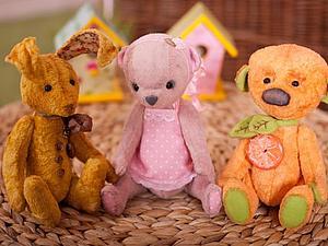 Студийные фото моих лялечек на фоне домиков | Ярмарка Мастеров - ручная работа, handmade