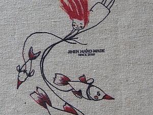 Можно выбрать ткань   Ярмарка Мастеров - ручная работа, handmade