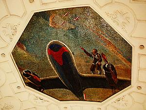 Восхитительная мозаика Владимира Фролова | Ярмарка Мастеров - ручная работа, handmade