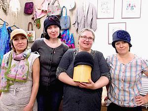 Фотоотчёт о мастер классе 7-го декабря | Ярмарка Мастеров - ручная работа, handmade