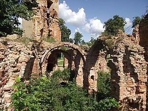 Страшные легенды Гольшанского замка | Ярмарка Мастеров - ручная работа, handmade