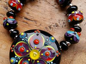 Мировой лэмпворк: Pixie Willow Designs   Ярмарка Мастеров - ручная работа, handmade