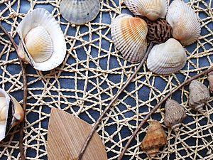 Трофеи с побережья (сувениры и полезности из камней и ракушек). Ярмарка Мастеров - ручная работа, handmade.