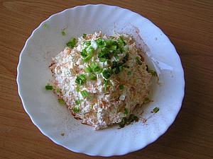 Сырный  салат, рецепт  и видео. | Ярмарка Мастеров - ручная работа, handmade