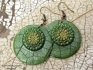 Зеленый период | Ярмарка Мастеров - ручная работа, handmade