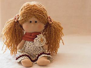Новые куколки-Талисманчики, инфо по заказам   Ярмарка Мастеров - ручная работа, handmade