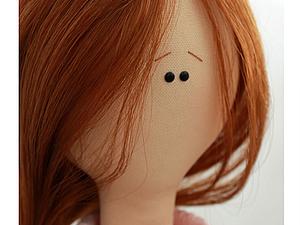 Видео обзор куклы