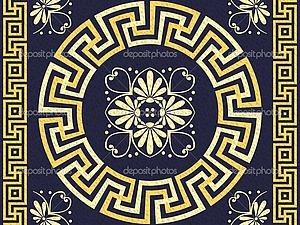 Обзор греческих орнаментов. Ярмарка Мастеров - ручная работа, handmade.