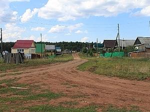 Вот моя деревня... | Ярмарка Мастеров - ручная работа, handmade