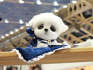 Отчет о выставке Hello Teddy))   Ярмарка Мастеров - ручная работа, handmade