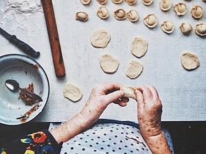 Вспомним наших бабушек | Ярмарка Мастеров - ручная работа, handmade