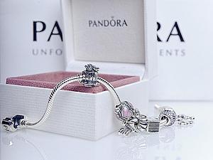 Как убедиться в том, что вы покупаете качественные копии изделий Pandora. | Ярмарка Мастеров - ручная работа, handmade
