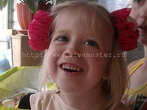 Помощь слепой девочке Миланочке!!!! | Ярмарка Мастеров - ручная работа, handmade