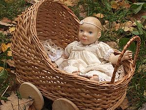 Кукла из дерева с мягким телом   Ярмарка Мастеров - ручная работа, handmade