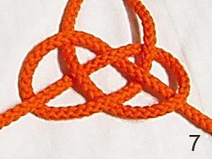 Макраме: базовые узлы. Продолжение   Ярмарка Мастеров - ручная работа, handmade