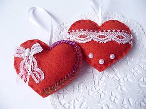 Новинки! Подарки на День Святого Валентина! | Ярмарка Мастеров - ручная работа, handmade
