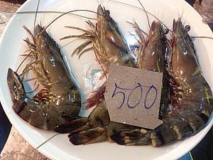 Записки о рыбных изысках  Ко Чанга   Ярмарка Мастеров - ручная работа, handmade