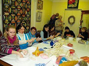 Курсы по валянию для начинающих | Ярмарка Мастеров - ручная работа, handmade