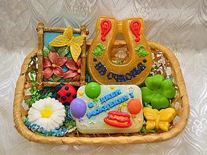 Мыло ручной работы-ароматно, вкусно и ...ПОЛЕЗНО! | Ярмарка Мастеров - ручная работа, handmade