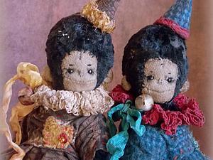 Девочки))   Ярмарка Мастеров - ручная работа, handmade