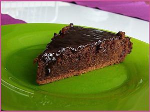 Шоколадный брауни для гостей | Ярмарка Мастеров - ручная работа, handmade