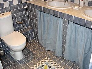 Мозаичный коврик в ванную. Ярмарка Мастеров - ручная работа, handmade.