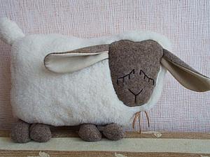 Подушка -игрушка