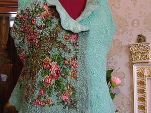 Я и Шерстиваль 2014 | Ярмарка Мастеров - ручная работа, handmade
