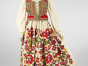 Болгарский народный костюм. Ярмарка Мастеров - ручная работа, handmade.