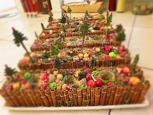 Рождество в творчестве | Ярмарка Мастеров - ручная работа, handmade
