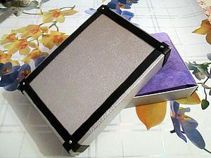 Делаем подарочную упаковку из коробочки. Ярмарка Мастеров - ручная работа, handmade.