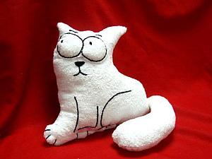 Аукцион на котика с нуля | Ярмарка Мастеров - ручная работа, handmade