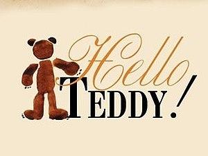 Фотозарисовка с Hello Teddy 2013 | Ярмарка Мастеров - ручная работа, handmade