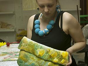 Отчет с макового мастер-класса! | Ярмарка Мастеров - ручная работа, handmade