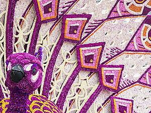 Фестиваль георгин Corso Zundert в Нидерландах. Ярмарка Мастеров - ручная работа, handmade.