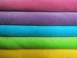 Велюр. Свойства ткани, которые я использую.   Ярмарка Мастеров - ручная работа, handmade