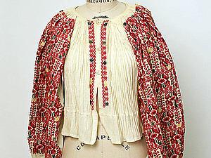 Хорватский народный костюм. Ярмарка Мастеров - ручная работа, handmade.