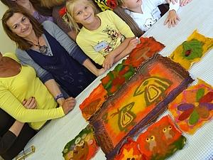 В гостях у сказки-2 или Заметка о счастливых людях :-)   Ярмарка Мастеров - ручная работа, handmade