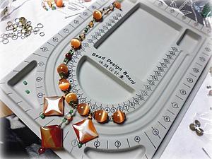 Фоторепортаж с МК 27 октября Создание авторской бижутерии   Ярмарка Мастеров - ручная работа, handmade