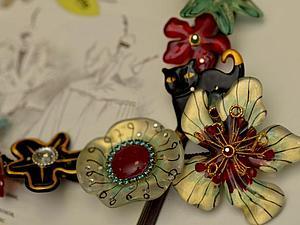 Сокровища Лало | Ярмарка Мастеров - ручная работа, handmade