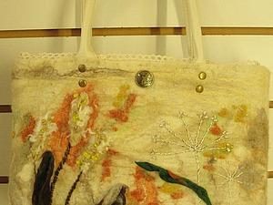 Поедем снова, милая в Прованс! | Ярмарка Мастеров - ручная работа, handmade