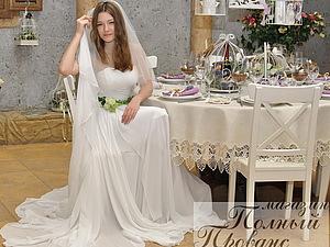 Свадьба в стиле Прованс: фотоотчёт | Ярмарка Мастеров - ручная работа, handmade