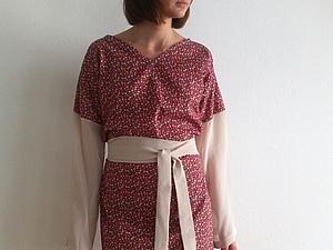 Платье из новой коллекции!! | Ярмарка Мастеров - ручная работа, handmade