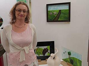 Мечты, воплощенные в стекле: Евгения Куперманн и ее потрясающие работы. Ярмарка Мастеров - ручная работа, handmade.