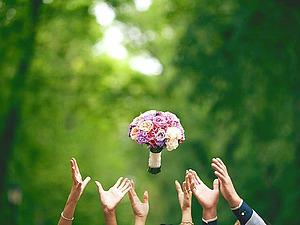 Букет-дублер на свадьбе. Что это такое и с чем его «едят». Ярмарка Мастеров - ручная работа, handmade.