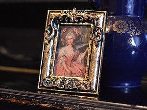 Декоративное золочение рамки для фотографий | Ярмарка Мастеров - ручная работа, handmade