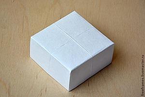 Коробки-коробочки: делаем упаковку для работ. Ярмарка Мастеров - ручная работа, handmade.