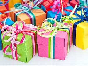 Для себя, любимых :)   Розыгрыш подарков организаторами конкурса