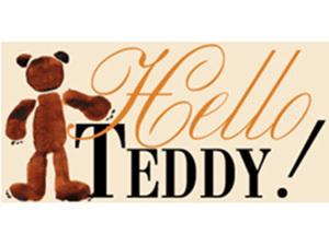 Hello Teddy, принимаем заказы!!!   Ярмарка Мастеров - ручная работа, handmade