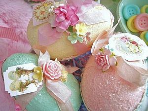 Красивые пасхальные композиции | Ярмарка Мастеров - ручная работа, handmade